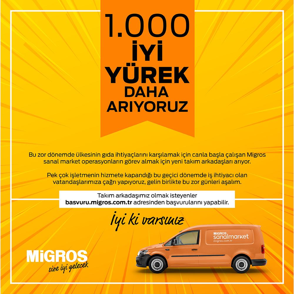 1000 ilan