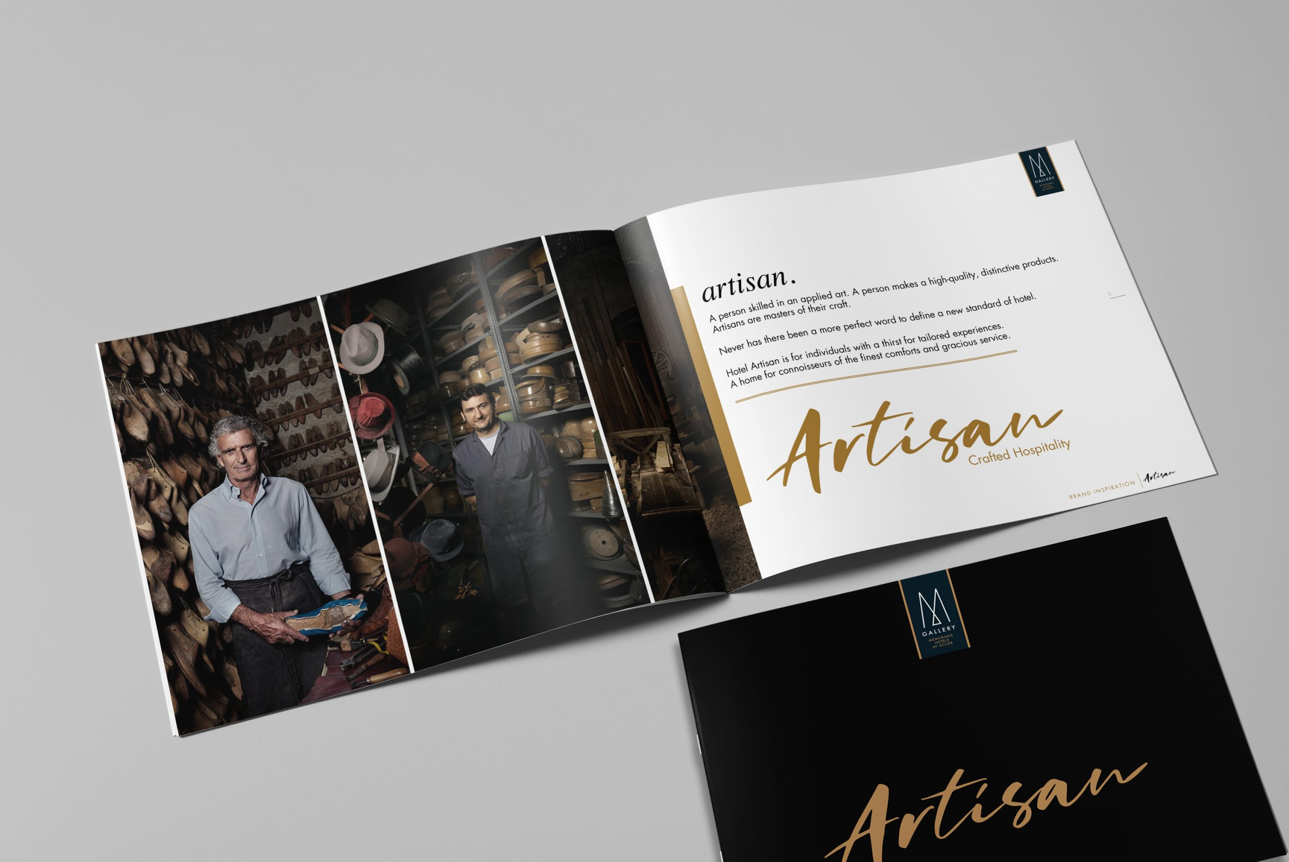 artisan katalog